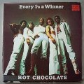 Hot Chocolate - Every 1´s a Winner - LP