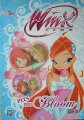 Bizziová Regina - Winx Club (Ples pro Bloom)