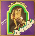 Dalida - 50 de succese disco - LP