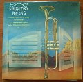 Country Brass - LP